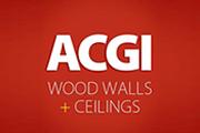 ACGI Wood Logo