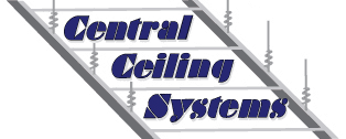 Central Ceiling Systems