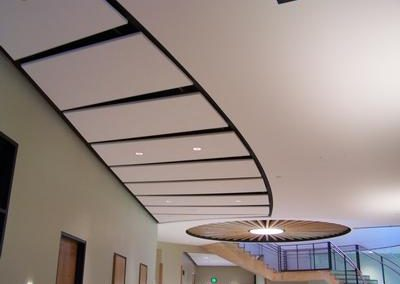 Suspended Ceiling from Central Ceiling Systems
